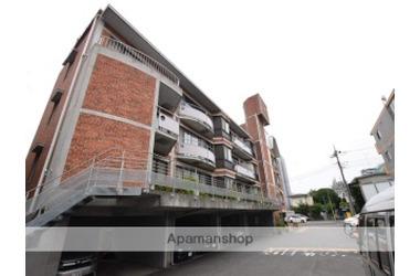 アイケーブリックス 5階 2K 賃貸マンション