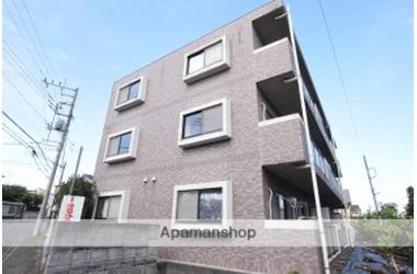 南町田グランベリーパーク 徒歩20分 2階 2LDK 賃貸マンション