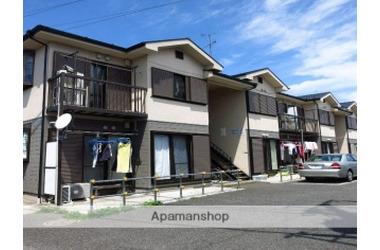 タカイチハイツE 2階 2DK 賃貸アパート