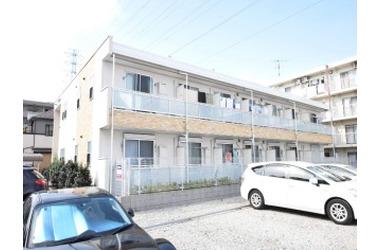 リブリ・花 2階 1LDK 賃貸アパート