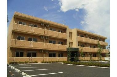 クラール 青葉 3階 2LDK 賃貸マンション