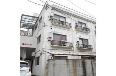 鶴川ヒルズ 1階 1K 賃貸マンション
