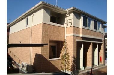 コンフォース 1階 1LDK 賃貸アパート