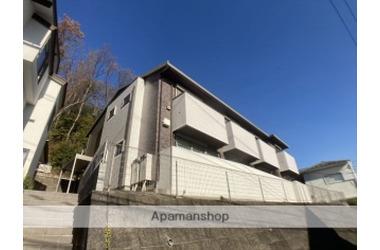アロハヴィラ鶴川 2階 1LDK 賃貸アパート