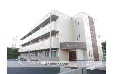 リバーサイド大澤 2階 2LDK 賃貸マンション
