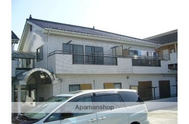 レスポアール玉川学園 2階 2DK 賃貸アパート