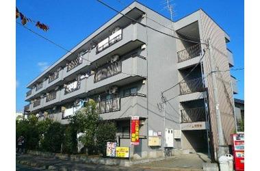 ハイム相武台 4階 3LDK 賃貸マンション