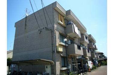 エンパス 3階 2LDK 賃貸マンション