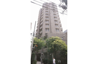 中目黒 徒歩3分 8階 2LDK 賃貸マンション