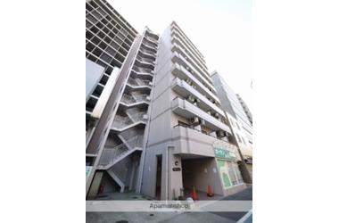 ラポール中目黒6階1K 賃貸マンション