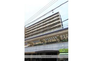 シュロスゾンネ 10階 3DK 賃貸マンション