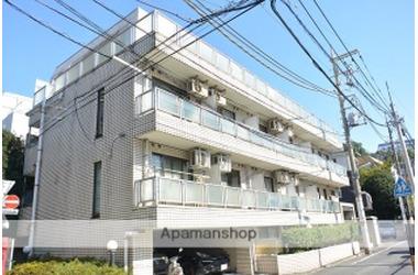 カーメル中目黒1階1K 賃貸マンション