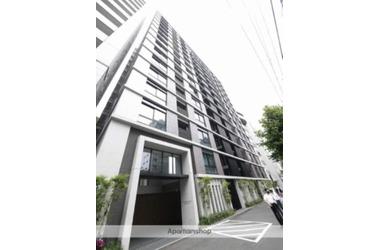 シティハウス中目黒ステーションコート 13階 2LDK 賃貸マンション