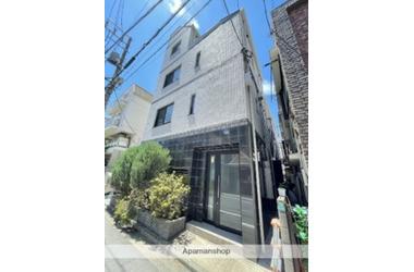 Residence Nakameguro 3階 1LDK 賃貸マンション