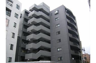 グランドゥール広尾 7階 2LDK 賃貸マンション
