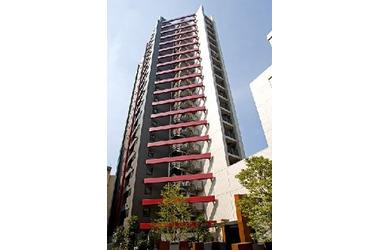 レジディアタワー中目黒 2階 2LDK 賃貸マンション
