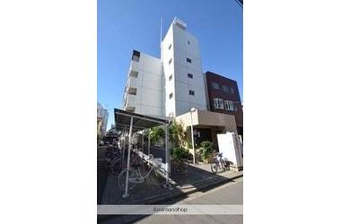 昭和島 徒歩11分 3階 3DK 賃貸マンション