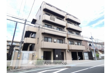 グランバリュー羽田 1階 2LDK 賃貸マンション