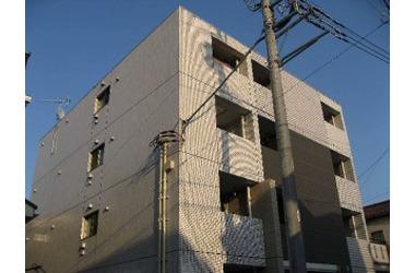 ラ・イゾラセントーレ 1階 1K 賃貸マンション