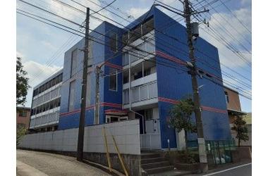 レオパレスANNEXシャルム3階1K 賃貸マンション