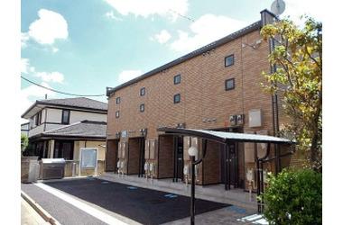 レオネクストフィオーレ1階1K 賃貸アパート