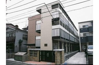 レオパレスHAMACHO 3階 1K 賃貸マンション