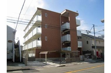 レオネクストアドバンス殿町Ⅱ 4階 1K 賃貸マンション