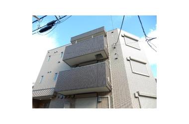 ファーストレジデンス東寺尾 1階 1LDK 賃貸アパート