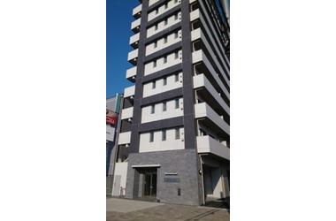 GRANDEPASSO横浜鶴見 9階 1K 賃貸マンション