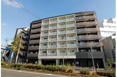 ディアレンス横濱沢渡 3階 1K 賃貸マンション