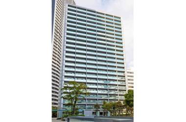 芝浦スクエアハイツ 8階 3SLDK 賃貸マンション