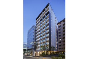 コンフォリア品川EAST10階1K 賃貸マンション