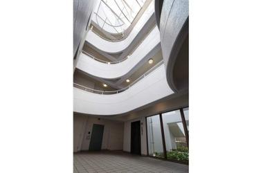 メゾン・ド・中目黒 3階 1LDK 賃貸マンション