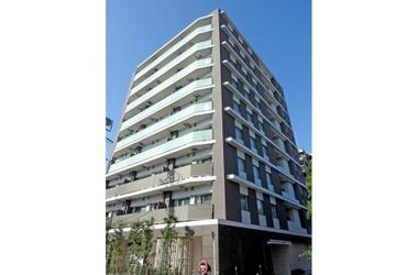 ソアラノーム大岡山 2階 2LDK 賃貸マンション