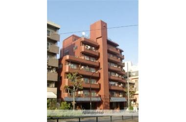 月村マンション№32 5階 2DK 賃貸マンション