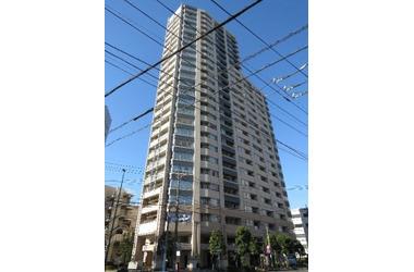 カスタリアタワー品川シーサイド 5階 3LDK 賃貸マンション