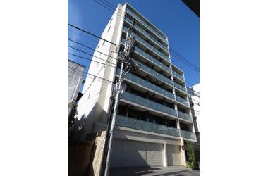 ルフォンプログレ大森西 4階 1LDK 賃貸マンション