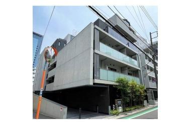 ザ・パークハビオ目黒フォート 5階 1LDK 賃貸マンション
