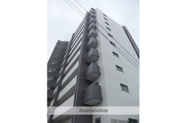 梅屋敷 徒歩9分 9階 2LDK 賃貸マンション