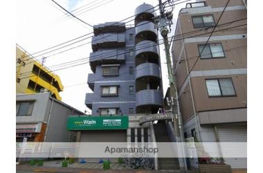 昭和島 徒歩15分 3階 2DK 賃貸マンション