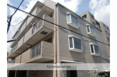 プライムレーベル桜本 3階 2LDK 賃貸マンション
