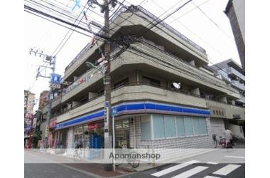 アビオンハネダⅡ 2階 2K 賃貸マンション