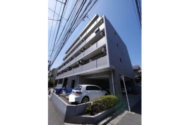 グレイス羽田 4階 1K 賃貸マンション