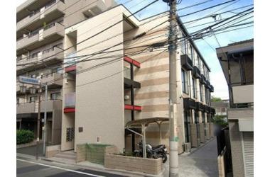 レオパレスワーフ 3階 1LDK 賃貸マンション