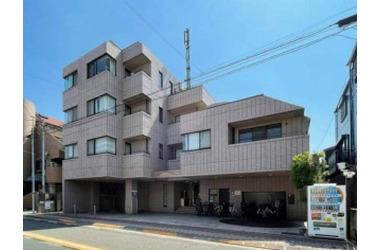 ハウス東雪谷 1階 2LDK 賃貸マンション