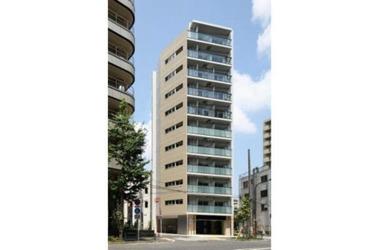 コージーコート島津山 11階 1LDK 賃貸マンション