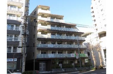 シェル品川戸越 6階 1LDK 賃貸マンション