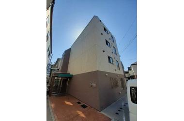 ルヤ 平和島 2階 1LDK 賃貸マンション