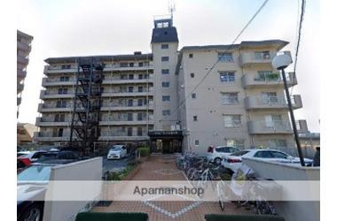 ニックハイム西六郷 7階 2LDK 賃貸マンション