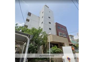 三栄マンション大森第二 3階 3DK 賃貸マンション